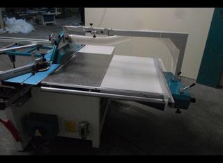 Woodland Machinery MJ6116TD(400) P90830038
