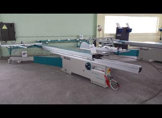 Woodland Machinery MJ6138TA(400) P90830044