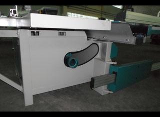 Woodland Machinery MJ6122TD (400) P90830045