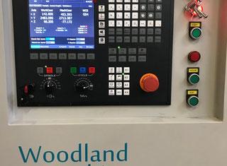 Woodland Machinery SX1325B-3 P90830047