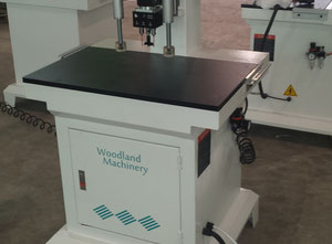 Multi spindule drilling machine Woodland Machinery