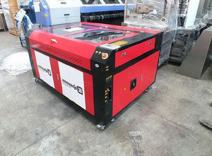 Engraving Machine Laser Tec Co2