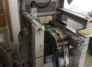ESSEMTEC CLM9000+ Pick-and-place machine