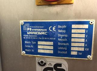 Variovac Va2000 P90831007