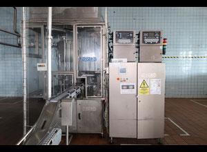 Plnící stroj - různé zařízení Trepko 222 KSP
