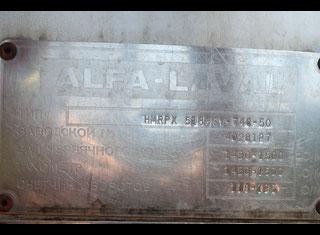 Alfa-Laval MRPX 518 HGV P90901014