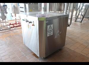 Mezcladora de líquido Tetra Pak Tetra Alex 20