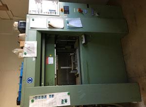 Vibrationsschweißmaschine für Kunststoff Branson Typ VIB 2800 Plastic vibration Welder