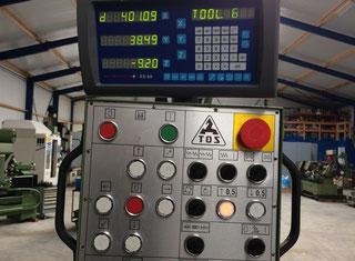 TOS FGS 25/32 P90902012