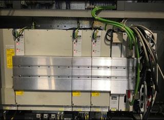 Mikron VCP 1350 P90902035