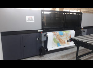 Durst RHO 750 Plotter