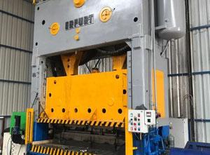 Prensa excéntrica Erfurt 315 ton