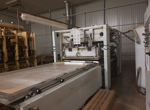 Friz Optimat MFP Presse