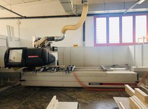 Morbidelli Author 600 KL Holzbearbeitungszentrum