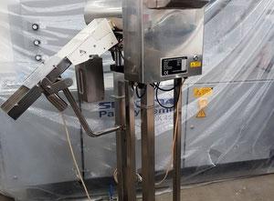Detector de metales Lock Metalchek MET 30+