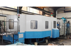 Mazak FH680 Machining center - horizontal