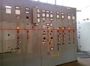 Zamech Elbląg TP4-4 Sonstige Artikel Turbinensatz