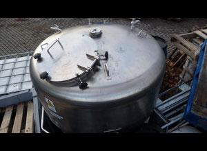 1000 L Tank
