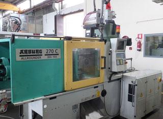 Arburg 270 C 300 - 100 P90904112