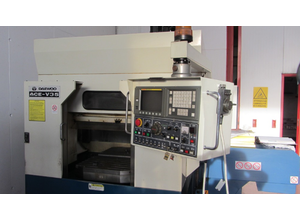 Used DAEWOO ACE - V35 Machining center - vertical