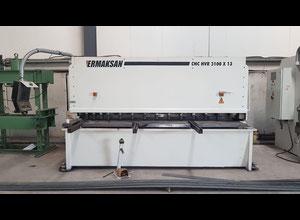 Ermak CNC HVR 3100 x 13 CNC Schere
