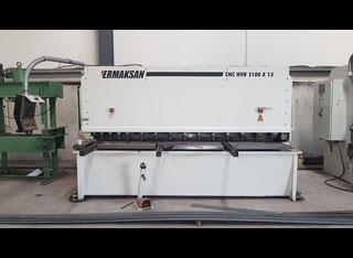Ermak CNC HVR 3100 x 13 P90905028