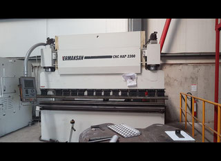 Ermak CNC HAP 3200 P90905029