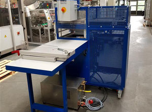 Zappe SKA 3550 T Thermoforming - Form, Fill and Seal Line