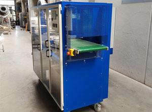 Zappe SKVA 3550 Thermoform Füll- und Schließanlage