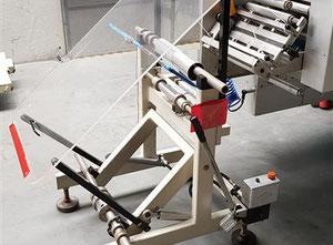 Uhlmann UPS 2 DT Blister machine