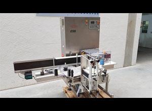 Bausch + Ströbel ESS Etikettiermaschine