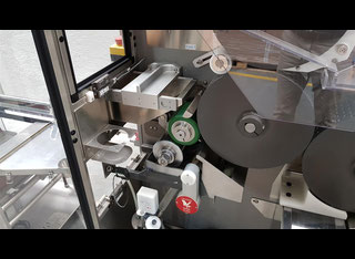 Ackley Three Drum Printer P90905057