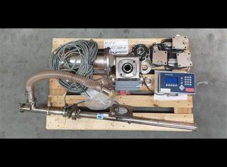 Feldmeier SASS-A-TNK-001 P90905062