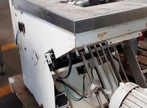 Hartmann  Folien-Einschweißmaschine