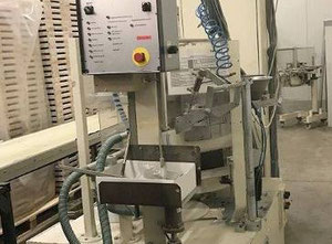 OPTIMA BA 6/CH Folien-Einschweißmaschine