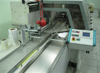 Standard 400 P90906001