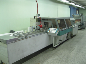 STANDARD 400  Overwrapping machine