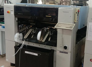 Yamaha YV100-II Pick & Place Machine