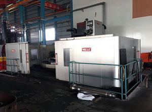 Wele HB1620-130 CNC Tischbohrwerk