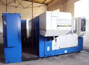 Machine de découpe laser Trumpf Trumatic L3030
