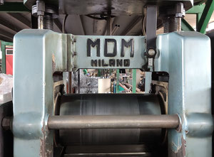 Forging roll MDM Roll Mill