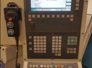 Hardinge - Unitech VMC 1500P3 P90909013