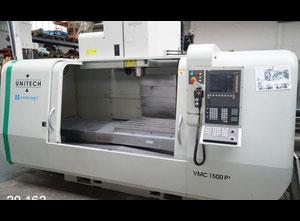 Hardinge - Unitech VMC 1500P3 Bearbeitungszentrum Vertikal