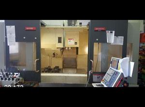 Centro di lavoro verticale Quaser MV 204CPL