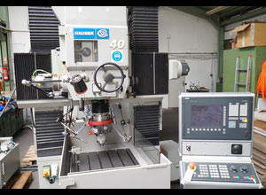 Hauser S 40 CNC Шлифовальный станок