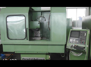 Ziersch & Baltrusch Starline 600 CNC Surface grinding machine