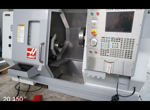 Haas SL 20 THE cnc lathe
