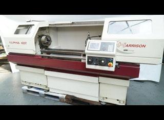 Harrisson Alpha 400 T P90909059