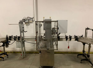 Enolmac S75/4 Etikettiermaschine