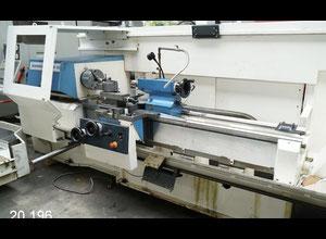Boehringer VDF DUS 560 cnc lathe